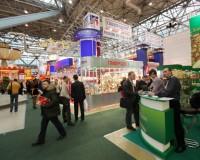 выставка Продэкспо 2012 чай Svay